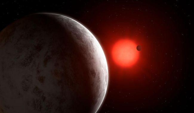 Gliese 887