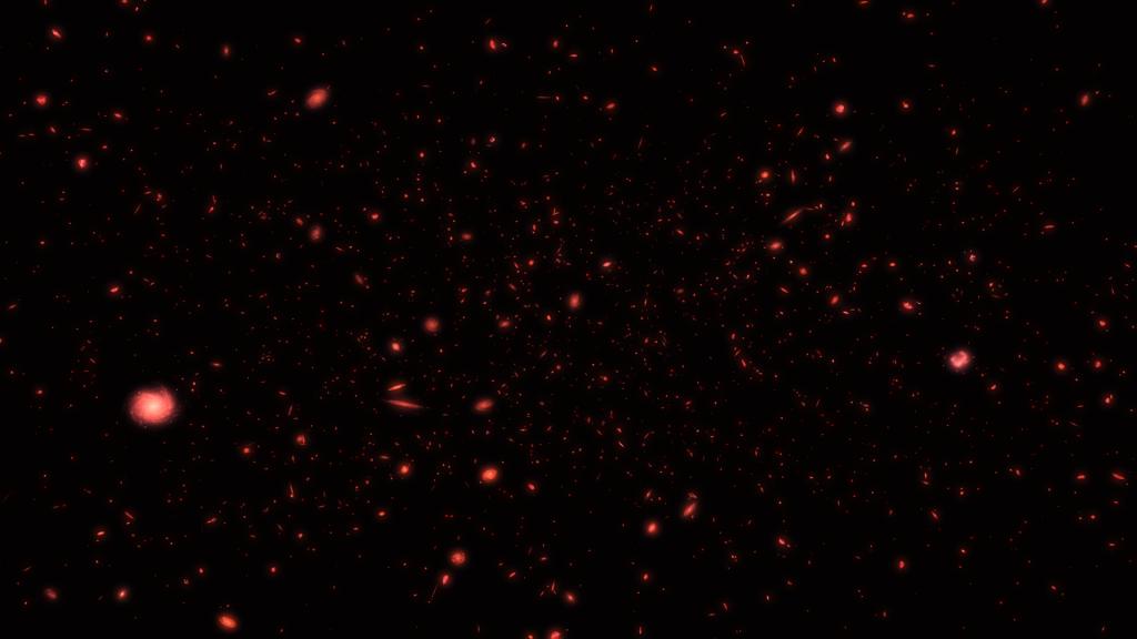 Universo primordiale