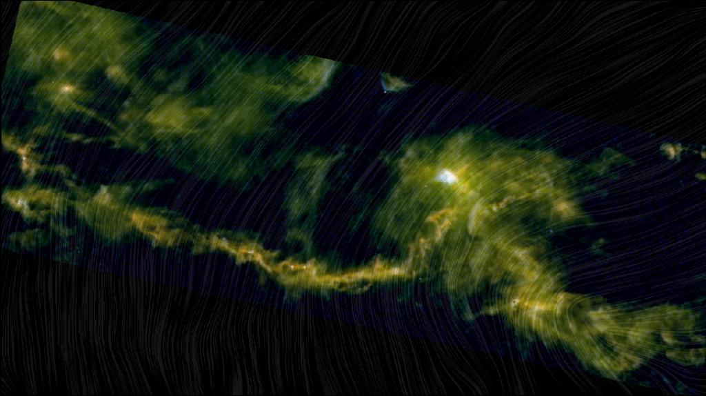 Nube Molecolare del Toro
