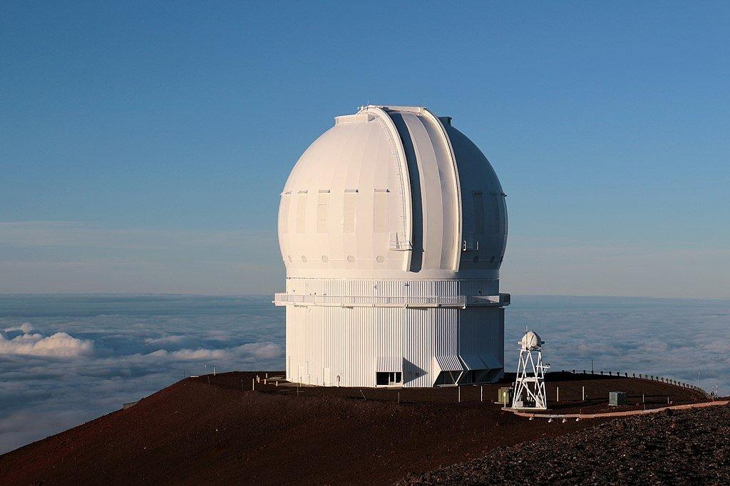 Canada–France–Hawaii Telescope