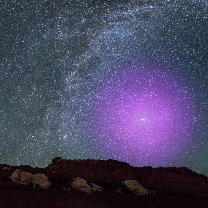 Alone di Andromeda