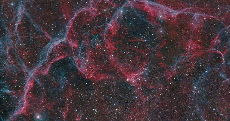 Supernova della Vela