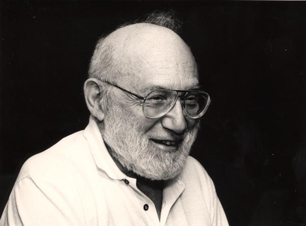 J. Lederberg premio Nobel per la medicina