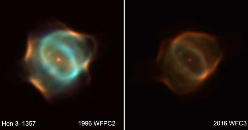 Nebulosa Razza