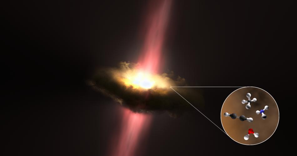 Disco stellare