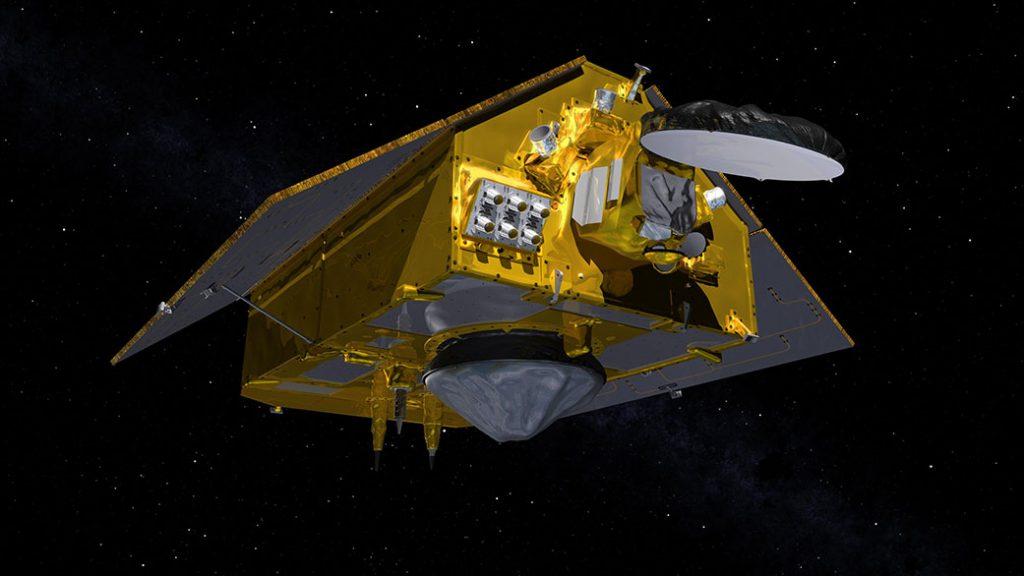 Copernicus Sentinel-6