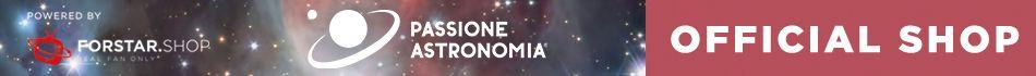 Official Store Passione Astronomia