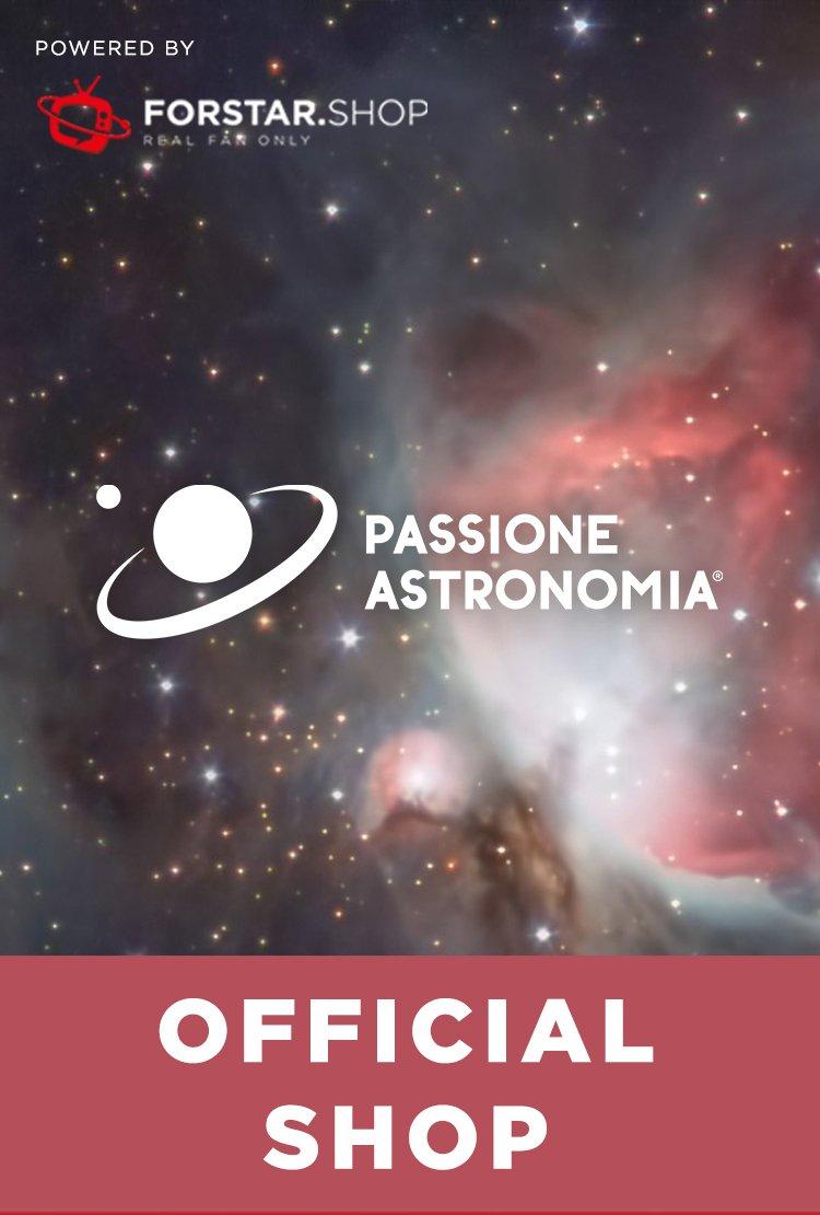 Passione Astronomia Official Store
