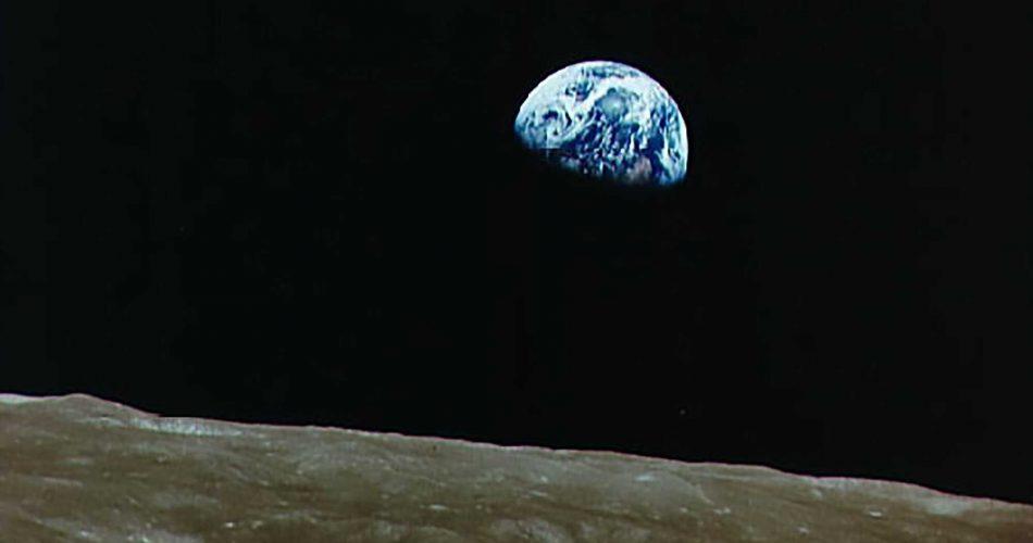 Terra da lontano